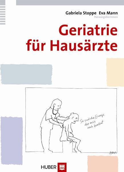 Geriatrie für Hausärzte als eBook Download von