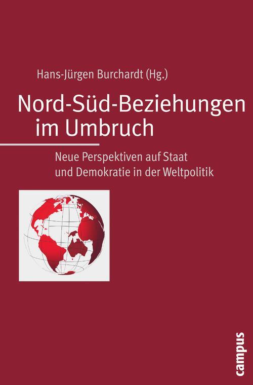 Nord-Süd-Beziehungen im Umbruch als eBook Downl...