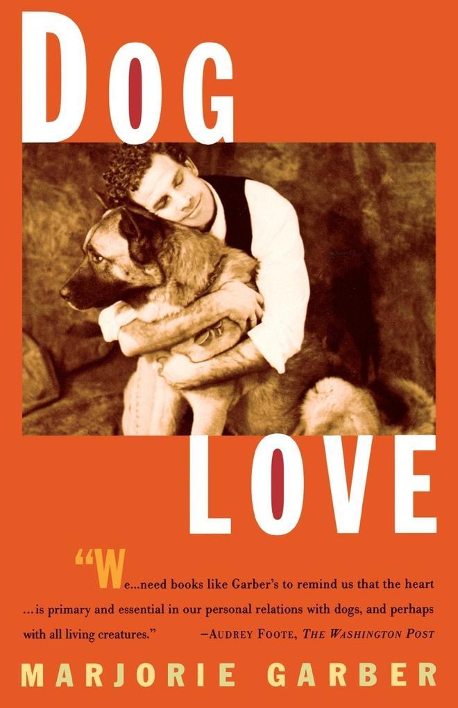 Dog Love als Buch