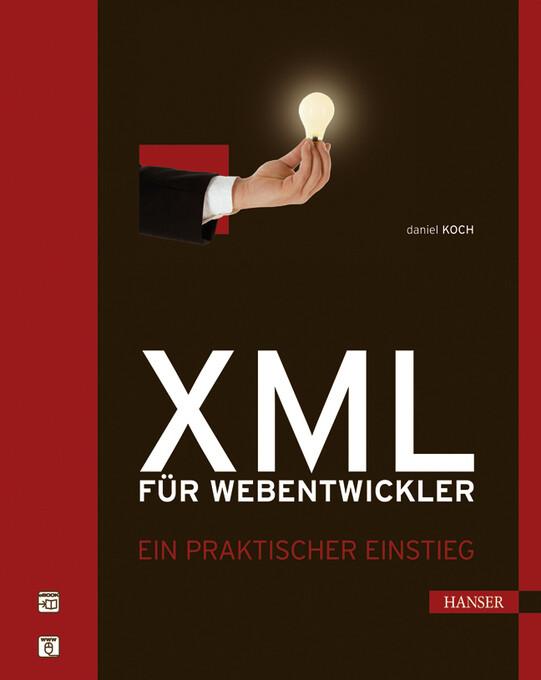 XML für Webentwickler als eBook Download von Da...