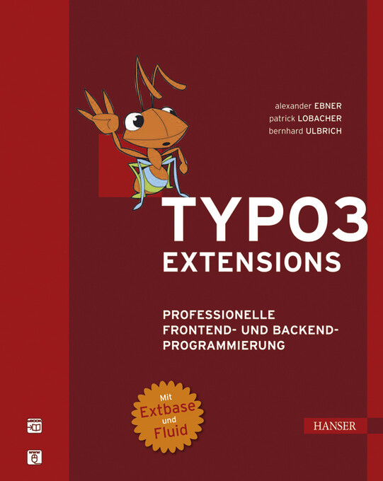 TYPO3-Extensions als eBook Download von Alexand...