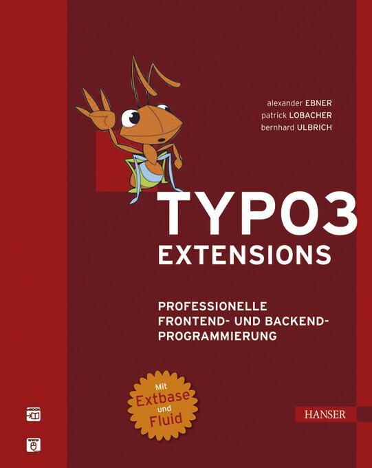 TYPO3-Extensions als eBook Download von Alexand...