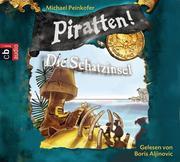 Piratten! 05. Die Schatzinsel