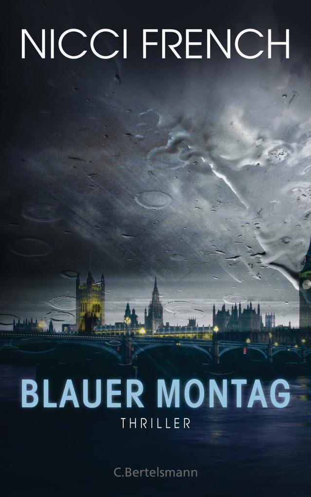 Blauer Montag als Buch
