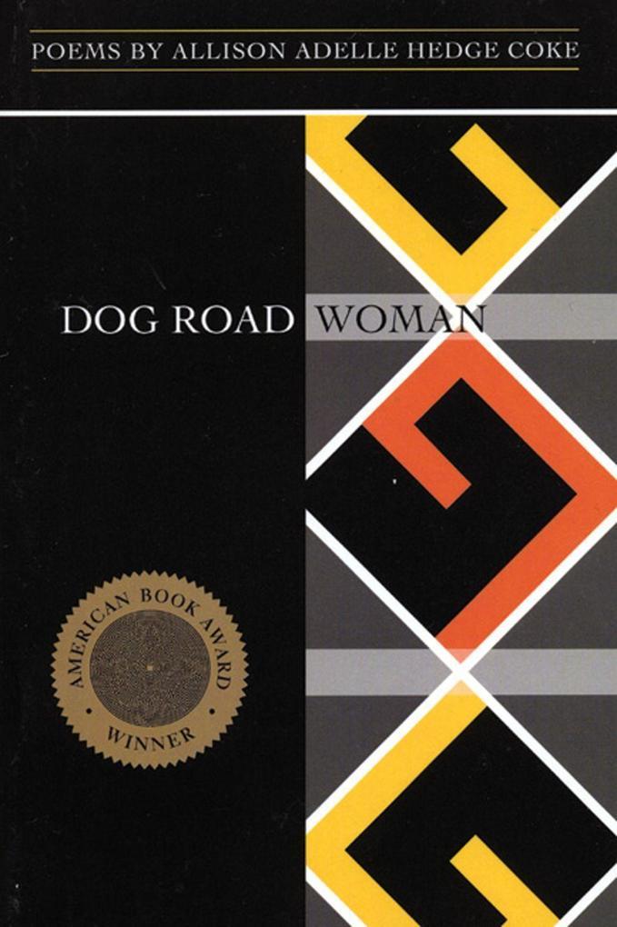Dog Road Woman als Taschenbuch