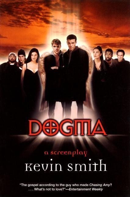 Dogma als Taschenbuch