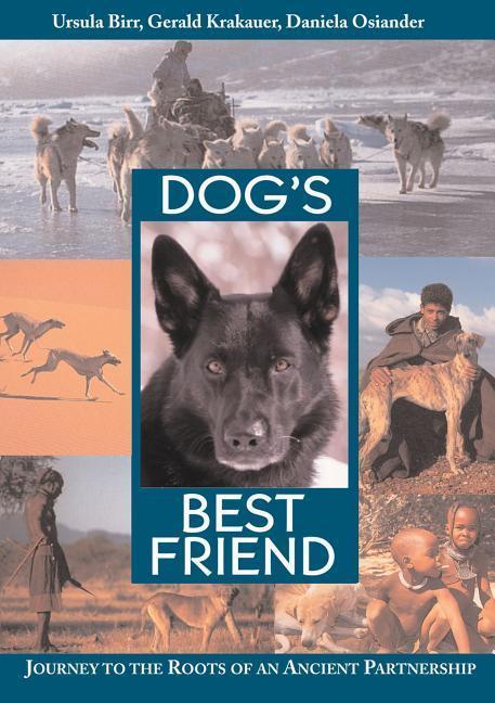 Dog'S Best Friend als Taschenbuch