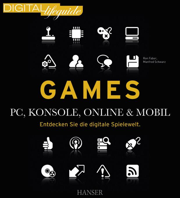 Games - PC, Konsole, online & mobil als eBook D...