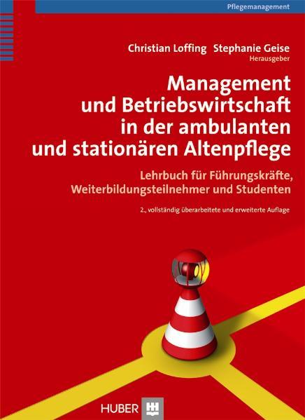 Management und Betriebswirtschaft in der ambula...