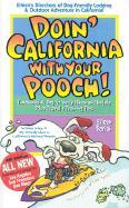 Doin' Calif. W/ Your Pooch 4th Ed. als Taschenbuch