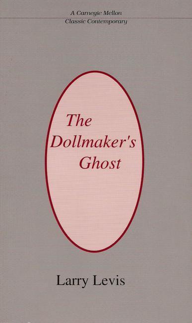 Dollmaker's Ghost als Taschenbuch