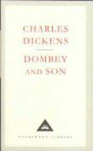 Dombey And Son als Buch