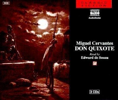 Don Quixote als Hörbuch