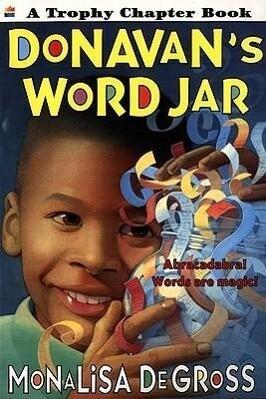 Donavan's Word Jar als Taschenbuch