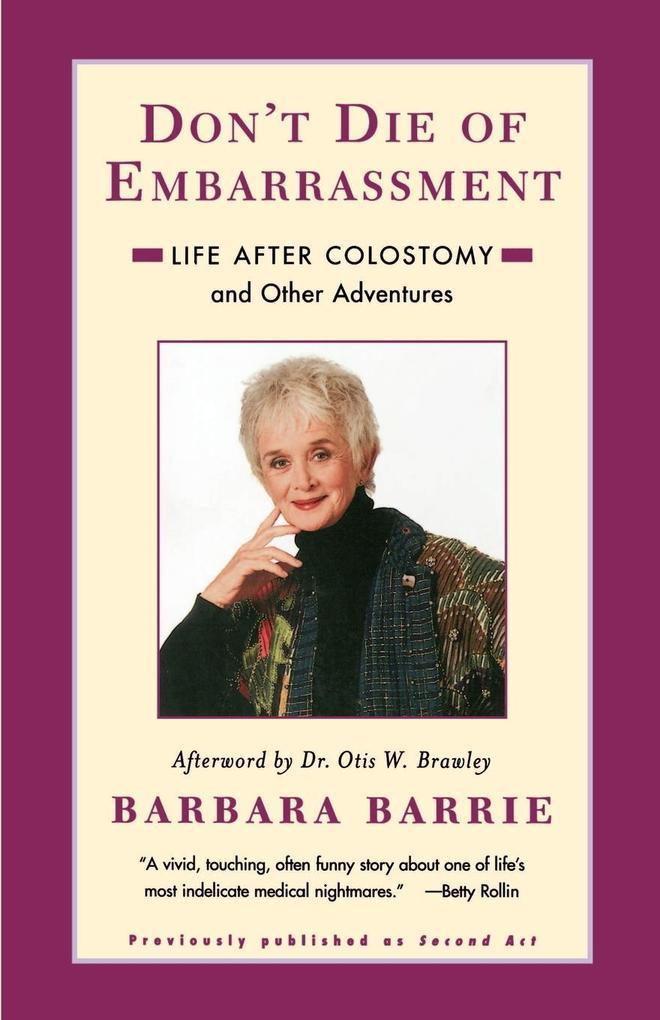 Don't Die of Embarrassment als Taschenbuch
