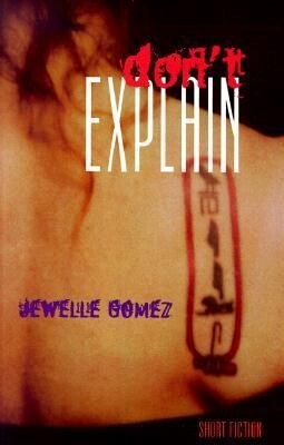 Don't Explain: Short Fiction als Taschenbuch