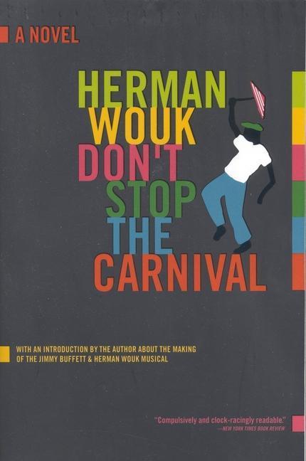 Don't Stop the Carnival als Taschenbuch