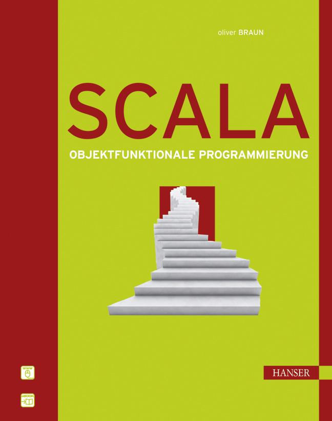 Scala als eBook Download von Oliver Braun