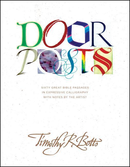 Doorposts als Buch