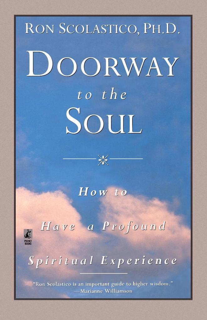 Doorway to the Soul als Taschenbuch