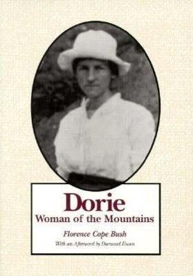 Dorie: Woman of the Mountains als Taschenbuch