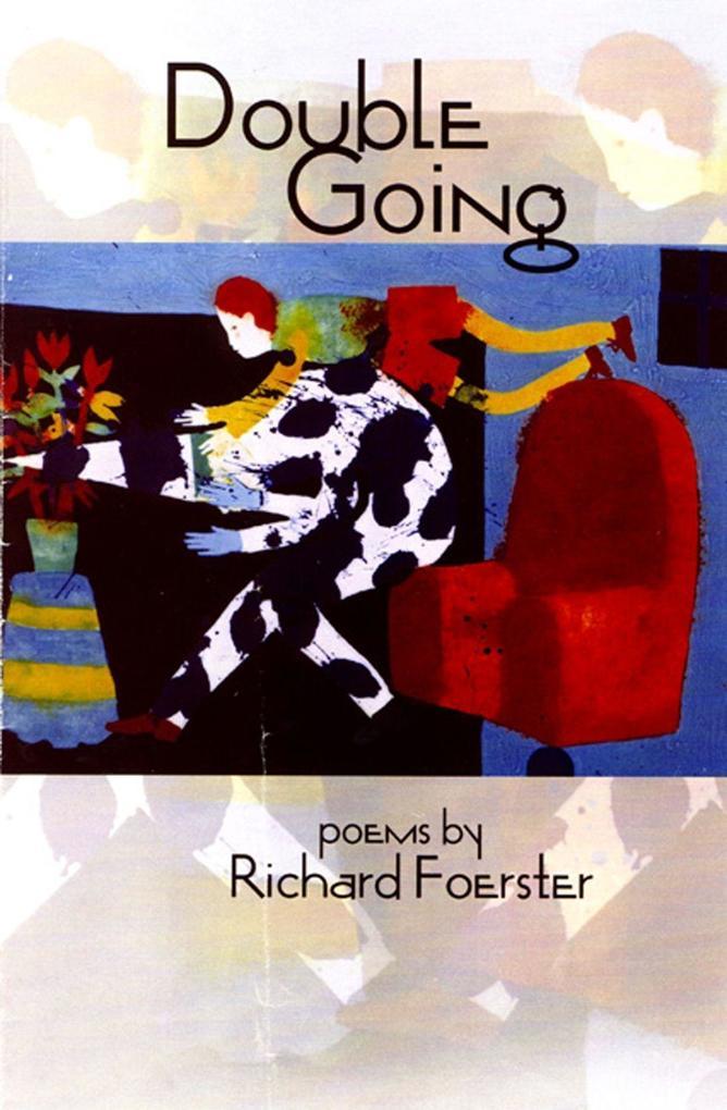 Double Going: Poems als Taschenbuch