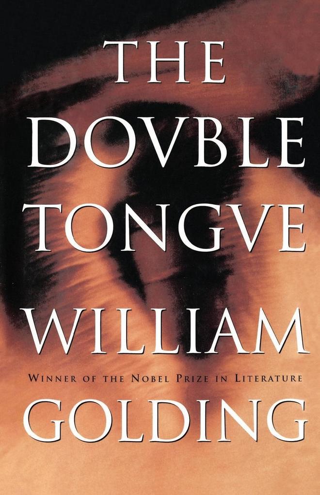 The Double Tongue als Taschenbuch