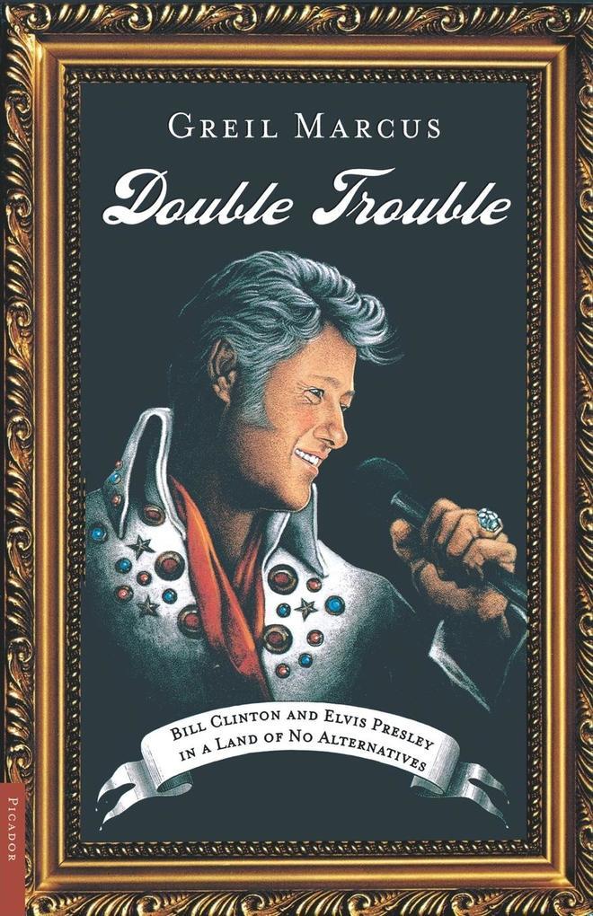 Double Trouble als Taschenbuch