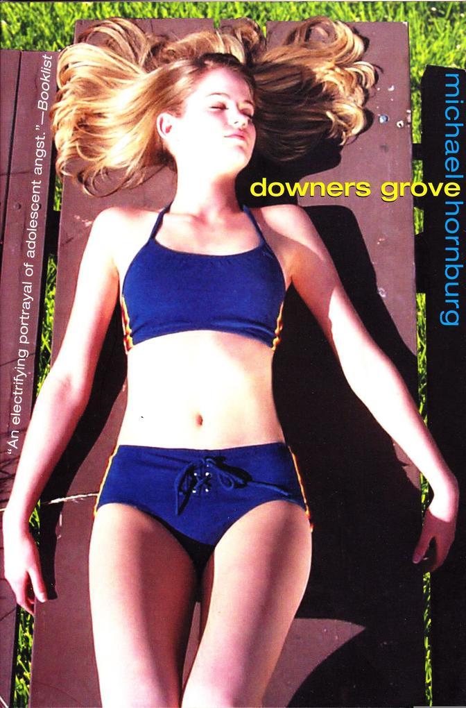 Downers Grove als Taschenbuch