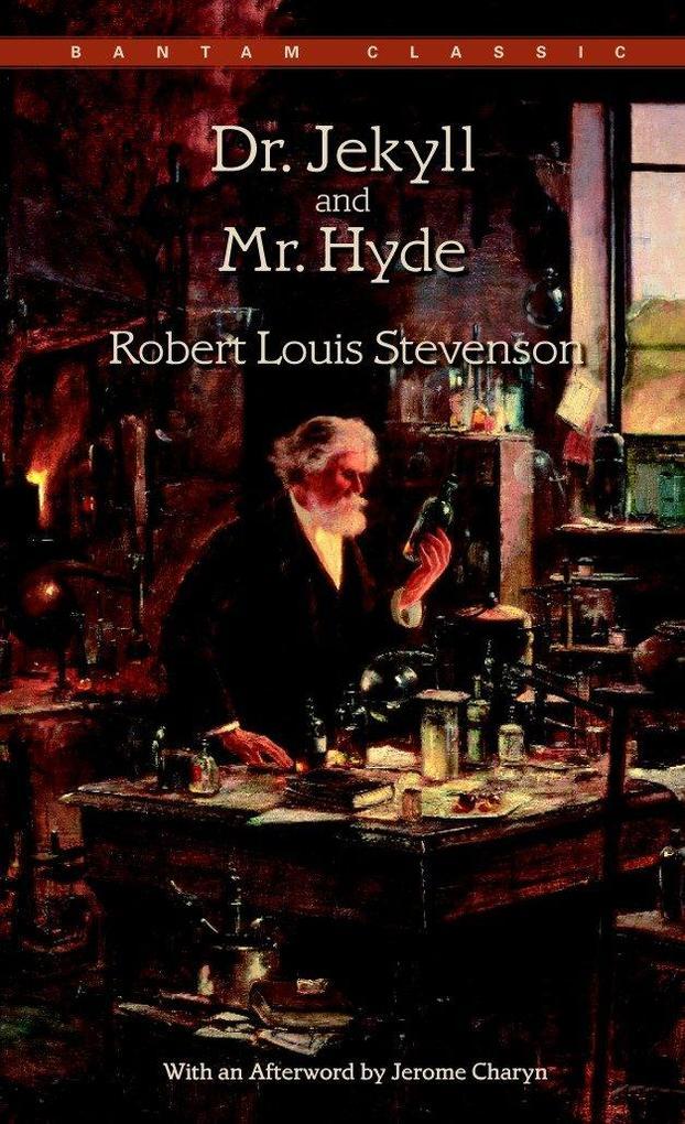 Dr Jekyll and Mr Hyde als Taschenbuch