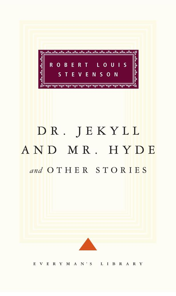 Dr. Jekyll and Mr. Hyde and Other Stories als Buch