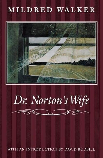 Dr. Norton's Wife als Taschenbuch