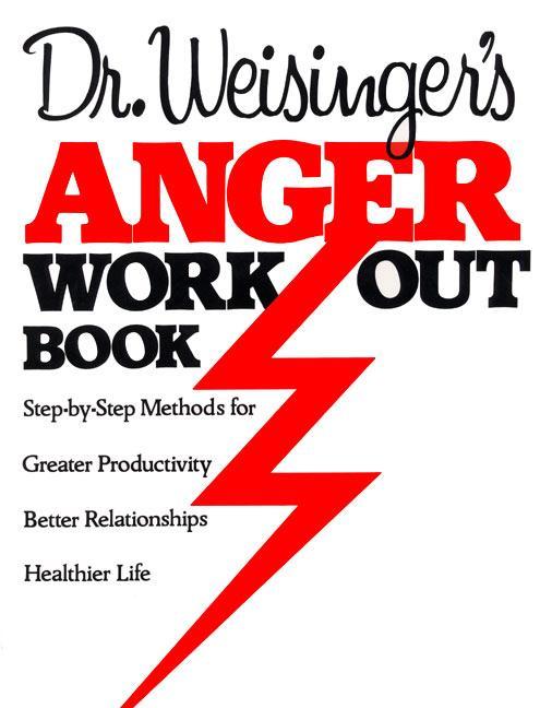 Dr Weisinger Anger W als Taschenbuch