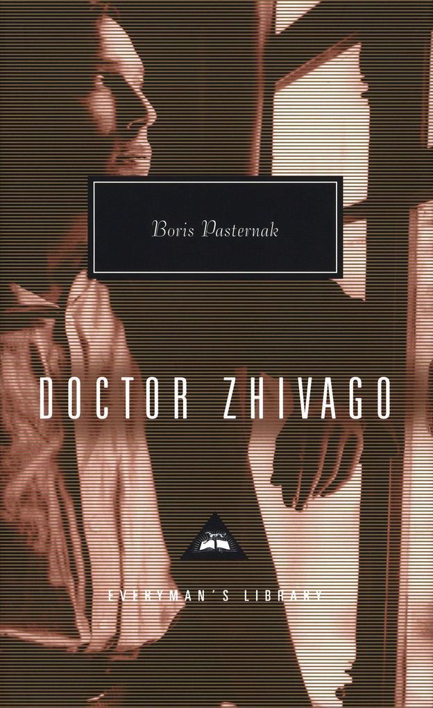 Doctor Zhivago als Buch