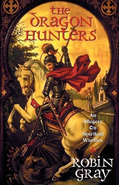 The Dragon Hunters als Taschenbuch