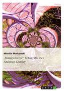 """Manipulative"" Fotografie bei Andreas Gursky"