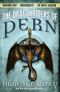 The Dragonriders of Pern: Dragonflight, Dragonquest, and the White Dragon