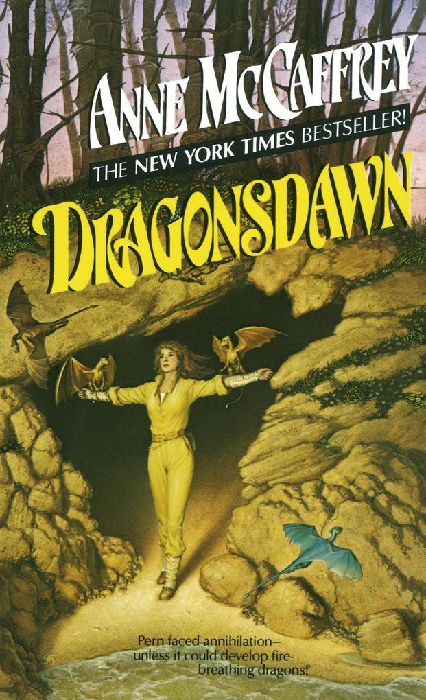Dragonsdawn als Taschenbuch