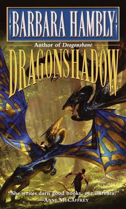 Dragonshadow als Taschenbuch
