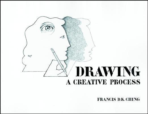 Drawing als Buch