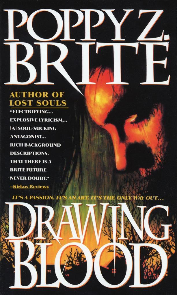 Drawing Blood als Taschenbuch