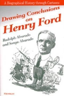 Drawing Conclusions on Henry Ford als Taschenbuch