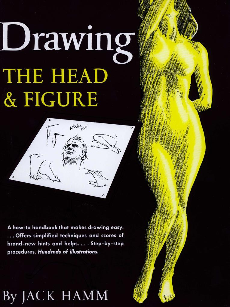 Drawing the Head and Figure als Taschenbuch