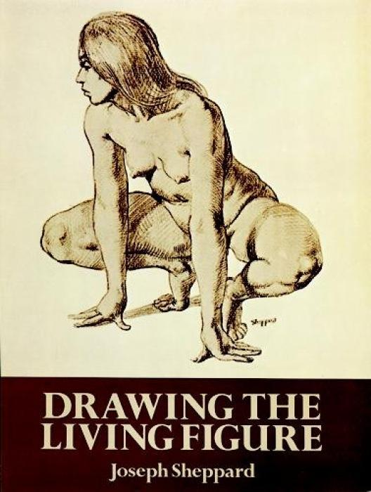 Drawing the Living Figure als Taschenbuch