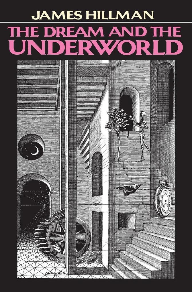 Dream & the Underwor als Taschenbuch