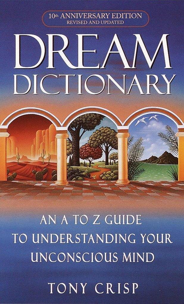 Dream Dictionary als Taschenbuch