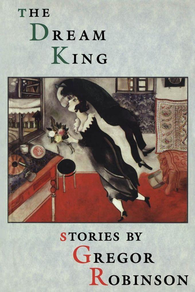 The Dream King als Taschenbuch