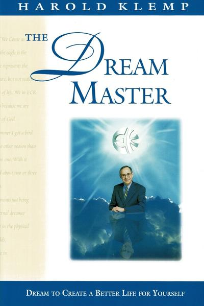 The Dream Master: Dream Your Way Home to God als Taschenbuch