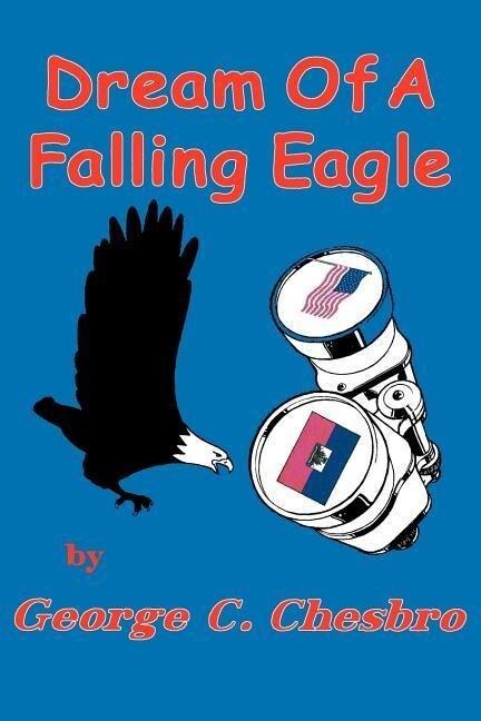Dream of a Falling Eagle als Taschenbuch