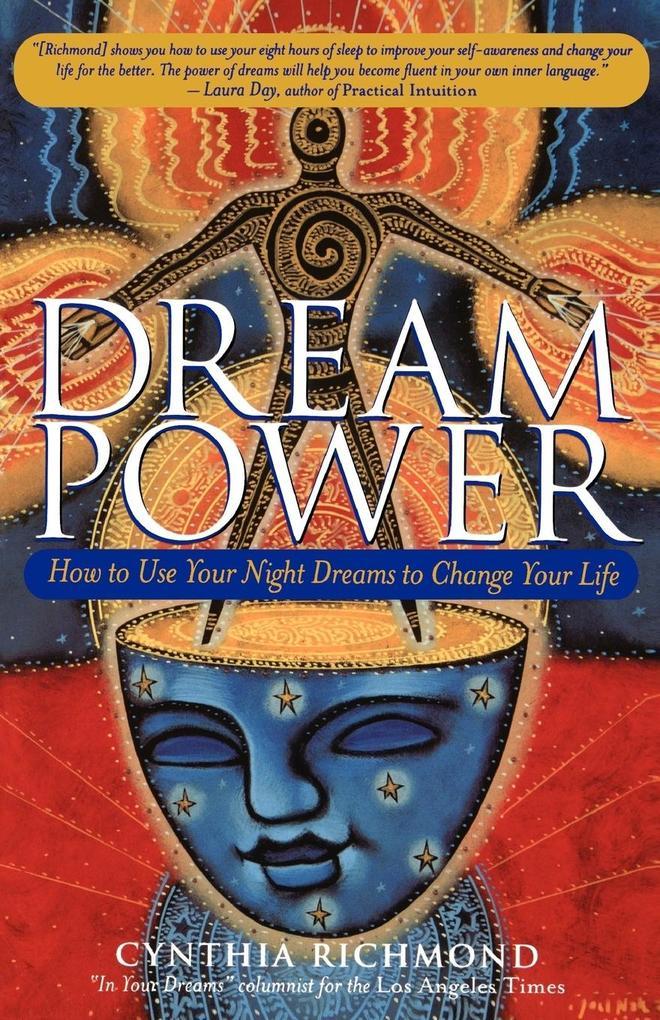 Dream Power als Taschenbuch